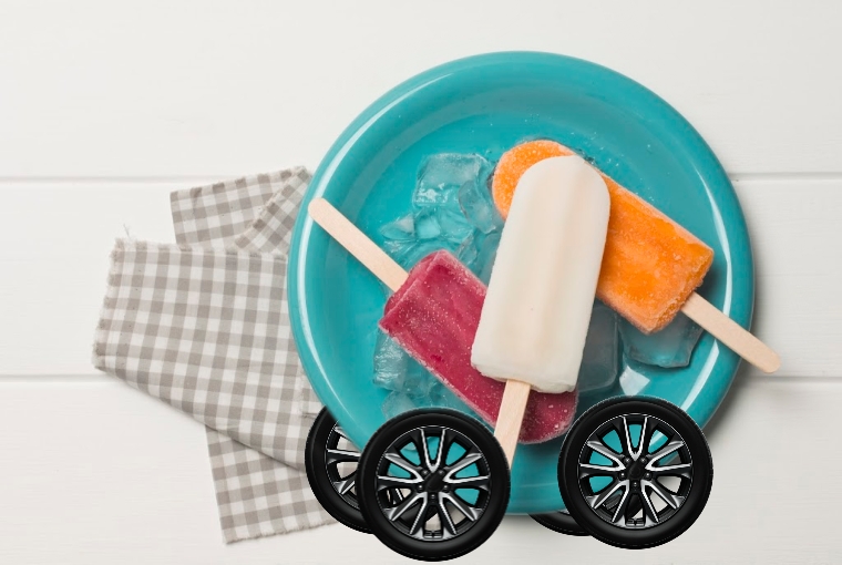 Could Your Salespeople Sell Popsicles? by Richard Keeney