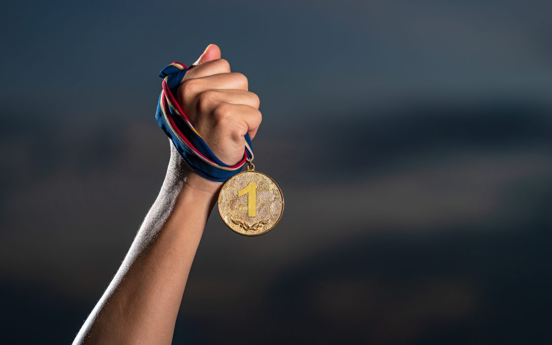 Go Get The Gold (Video by Olympics) Shared by Richard Keeney
