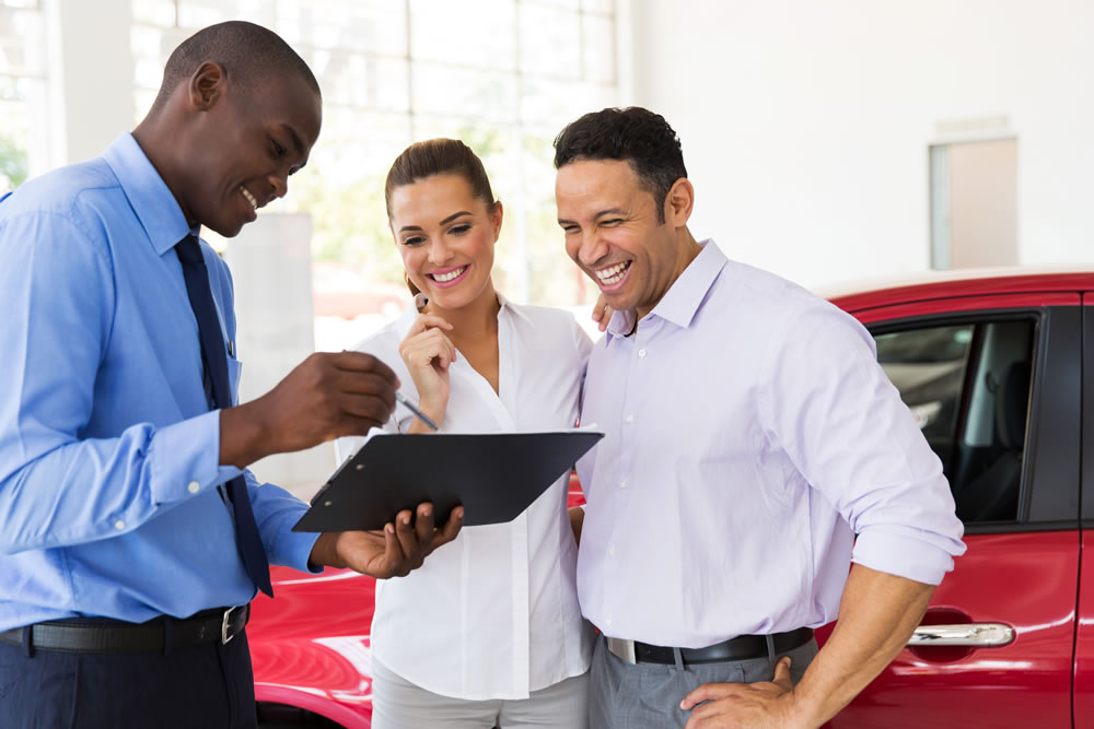 25 Things Every New Car Salesperson Should Know by Rex Gambrel / Shared by Richard Keeney