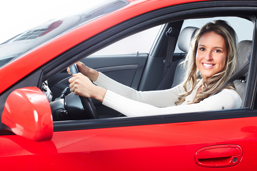 Top 3 Factors Women Consider When Purchasing a Vehicle by David Martin